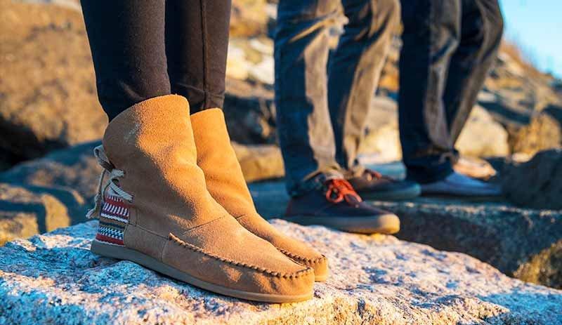 Shop Sanuk Boots