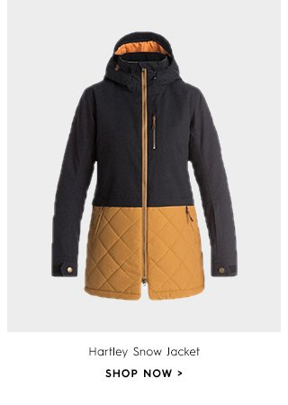 Hartley Snow Jacket