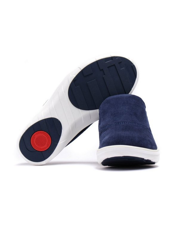 FitFlop Loaff? Sporty Slip-On - Navy