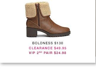 Shop Boldness