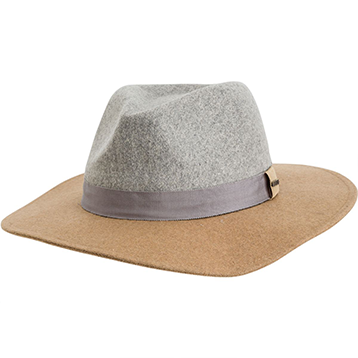 ROXY WILD HONEY HAT
