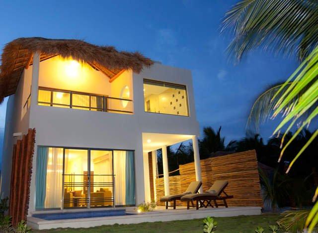 El Dorado Maroma, a Beachfront Resort by Karisma