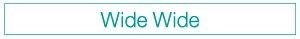 Wide Wide