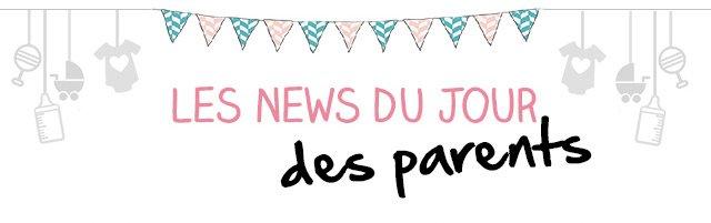 La news du jour
