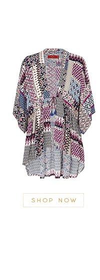 Sittana Kimono