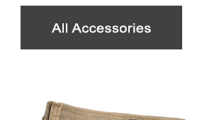 All Men's Accessories