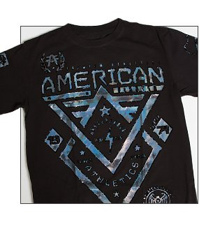 American Fighter Alaskan T-Shirt