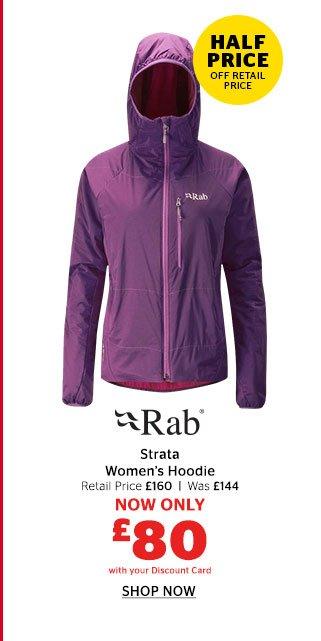 Rab Strata