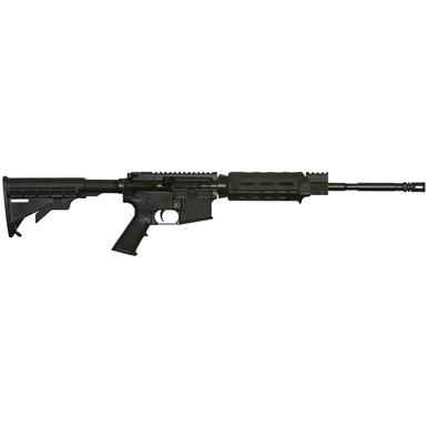 "APF Econo Carbine, Semi-Automatic, .223 Wylde, 16"" Barrel, 30 Rounds"