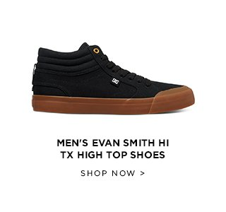 Men's Evan Smith HI TX High Top Shoes