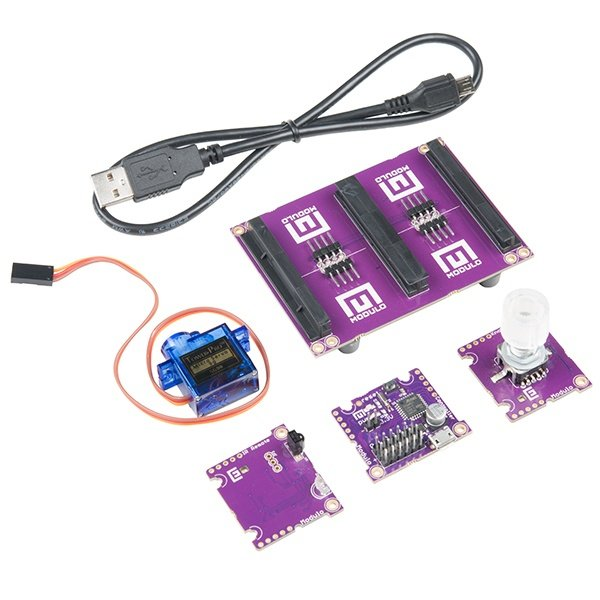 SparkFun: We're putting the rad in radio with the new