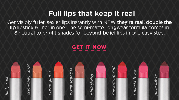 Beauty Banter: How Can I Get Lipstick ToLast