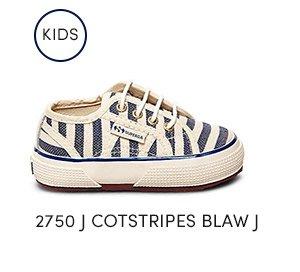 2750 J COTSTRIPES
