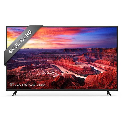 Vizio E-Series 4K Smart LED TV