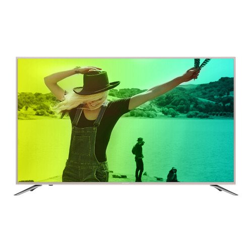 SHARP N7000U-Series 4K Smart LED TV