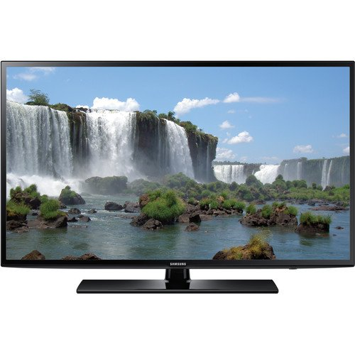 Samsung J6200-Series Full HD Smart LED TV