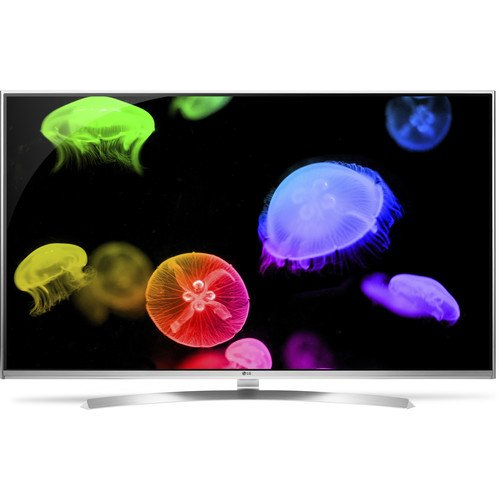 LG UH8500-Series UHD Smart IPS LED TV