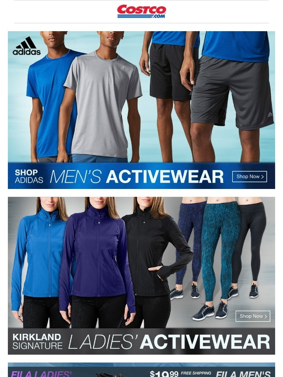 6b83cea224b Costo  Shop Activewear