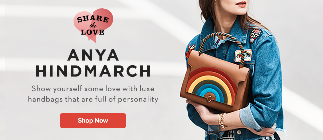 Gilt: Extra 30% Off | New to Gilt: Anya Hindmarch + Marc by