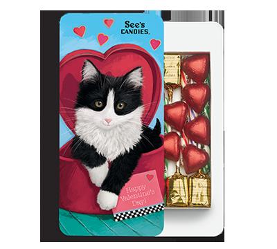 purr fect valentine box