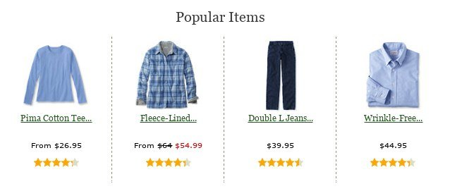 Find more great L.L.Bean products