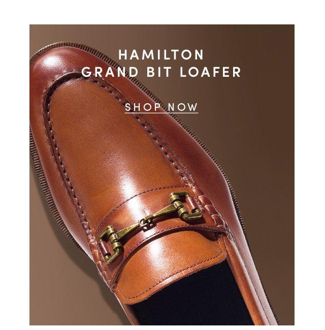 Hamilton Grand Bit Loafer Cole Haan i3yjlRYEi