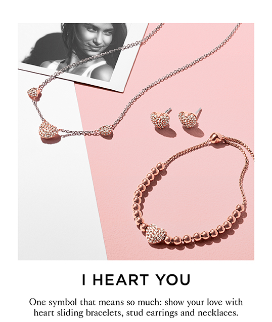 Michael Kors Swoon Worthy Gifts For Valentine S Day Milled