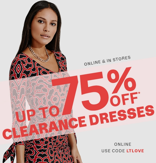 0130abd148 Lord   Taylor  Up to 75% OFF clearance DRESSES