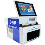 SnapLab+ SL620A All-in-One Photo Kiosk