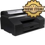 SureColor P5000 17inch Wide-Format Inkjet Printers