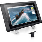 Cintiq & Intuos Graphic Tablets