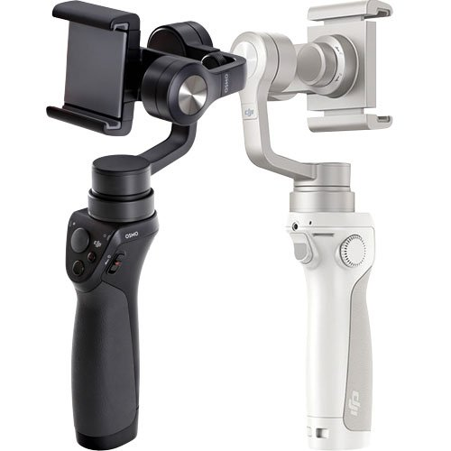 Osmo Mobile Gimbal Stabilizer