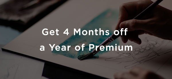 Skillshare: Get 4 free months of unlimited learning | Milled