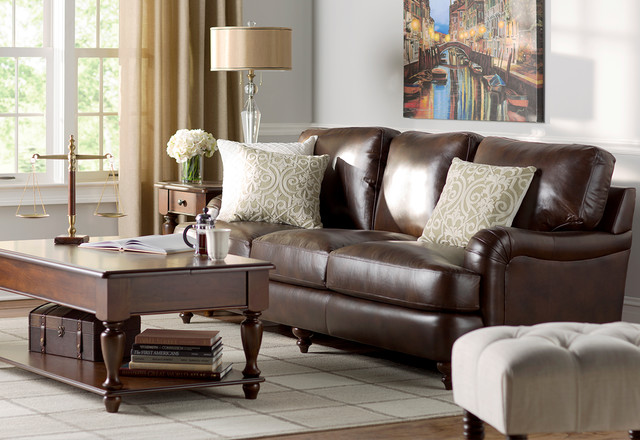 Wayfair Living Room Tables: Wayfair: Formal Living Room? Try This Traditional