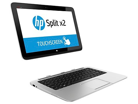 Hewlett-Packard Split 13 x2 13.3