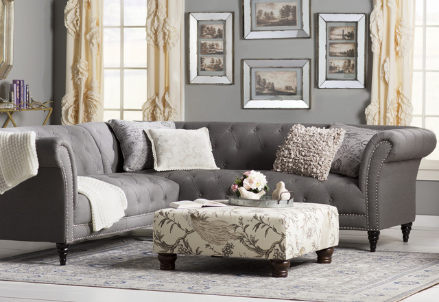 wayfair: timeless living room sofas, tables, and more | milled