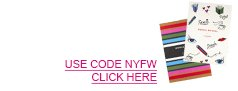 USE CODE NYFW CLICK HERE