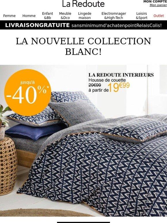 La redoute fr jusqu 40 sur la nouvelle collection - Redoute nouvelle collection ...