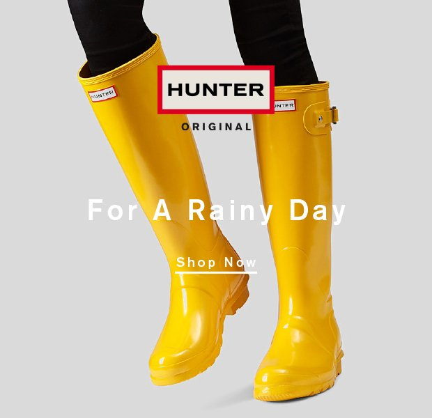 For a Rainy Day - Shop Now