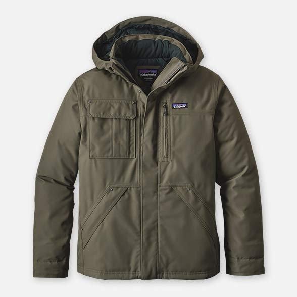 Men's Jacket's & Vests