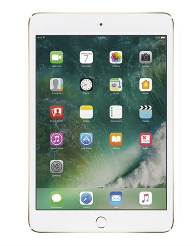 Apple iPad mini 4 32GB - Gold