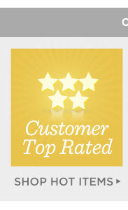 Customer Top Rated