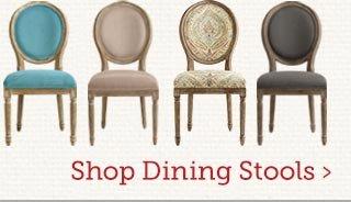 Shop Dining Stools ›