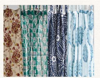 Save Up To 30% Select Window Curtains ›