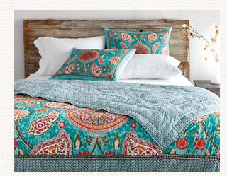 Save 20% ALL Bedding ›