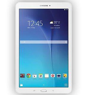 Samsung Galaxy Tab E 9.6 inch 8GB