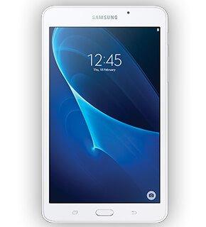 Samsung Galaxy Tab A 7 Inch 8GB Wi-Fi Tablet - White