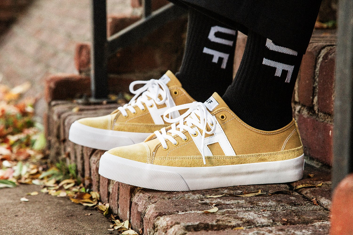The HUF Hupper 2 Is Finally Here!
