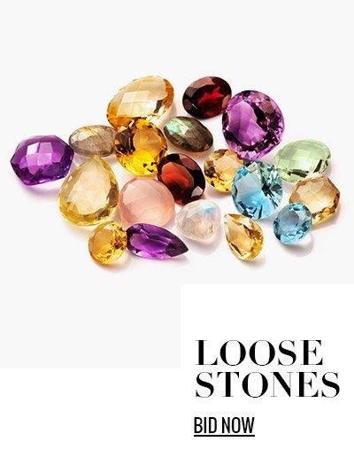 Loose Stones