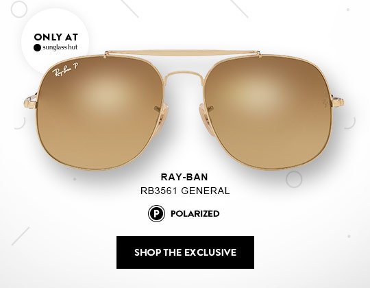 19270cba4c3 Sunglass Hut  Our Ray-Ban Pre-Release is Back in Stock! Get It ...